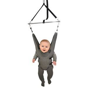Basson Baby Unisex Norway Assort Bouncers and swings Grey Hop Swing Grey