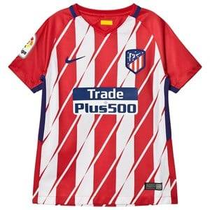 Atletico Madrid Unisex Sporting replica Red Atletico de Madrid Stadium Junior Shirt