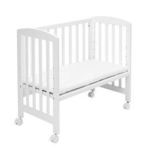 Baby Dan Unisex Norway Assort Furniture White Alfred By-My-Side White