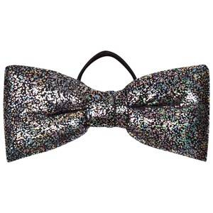 BANG BANG Copenhagen Girls Hair accessories Silver Silver Glitter Hair Bow