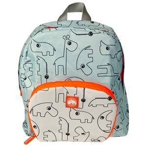 Done by Deer Boys Bags Blue Backpack Blue