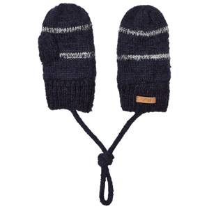 Barts Boys Gloves and mittens Navy Ducky Mittens Navy