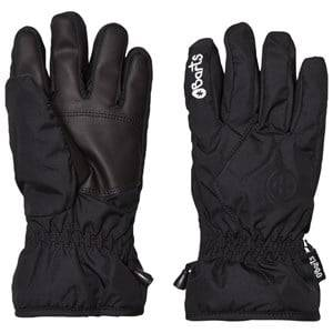 Barts Unisex Gloves and mittens Black Basic Skigloves Black