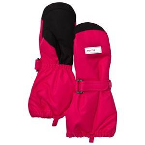 Reima Girls Gloves and mittens Reimatec® Ote Mittens Berry