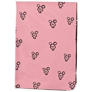 Koolabah Girls Textile Pink Pink Mouse In Da House Blanket