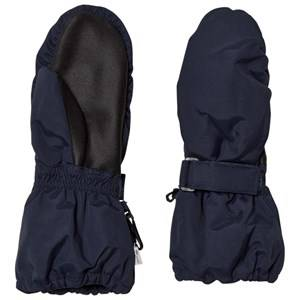 Wheat Unisex Gloves and mittens Navy Mittens Technical Navy