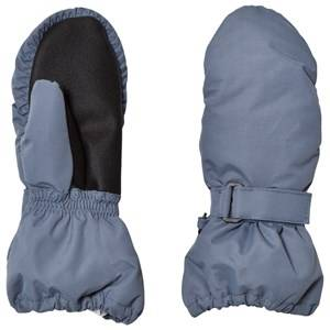 Wheat Unisex Gloves and mittens Blue Mittens Technical Blue
