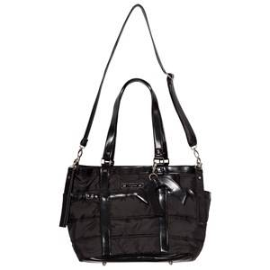 Mayoral Unisex Bags Black Black Changing Bag with Accessories
