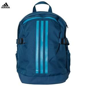 adidas Performance Boys Bags Blue Navy Power IV Backpack