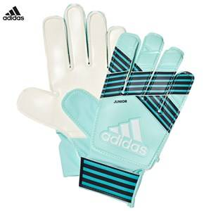 adidas Performance Boys Gloves and mittens Blue Ace Goal Keeper Gloves