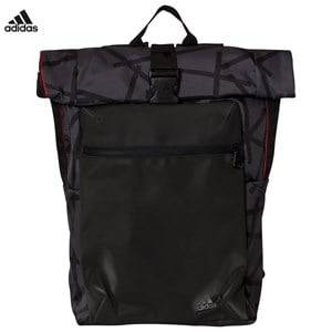 adidas Performance Boys Bags Grey Black Backpack