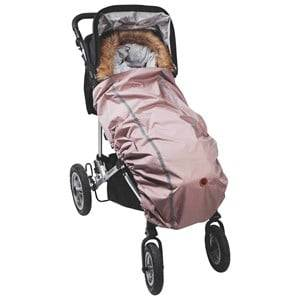Easygrow Unisex Stroller accessories Pink Storm Cover Universal Pink