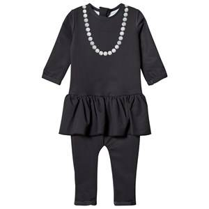 The Tiny Universe Girls Suits and tailoring Black The Tiny Lady UV-Protect All black
