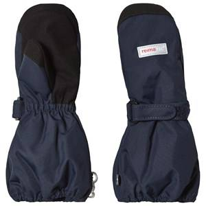 Reima Unisex Gloves and mittens Navy Reimatec® Mittens Ote Navy