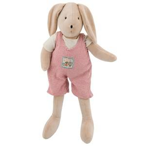 Moulin Roty Unisex Soft toys Beige Slyvain the Rabbit