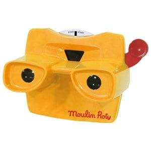 Moulin Roty Unisex Puzzles and games Yellow Yellow 3D Viewer