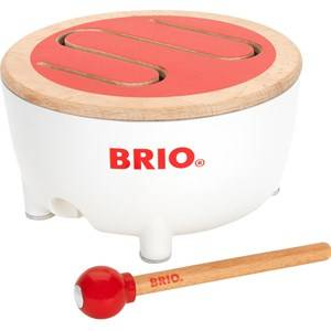 Brio Unisex Musical instruments and toys Multi Musical Drum