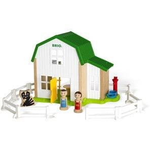 Brio Unisex Toy figures & playsets Multi Country Home