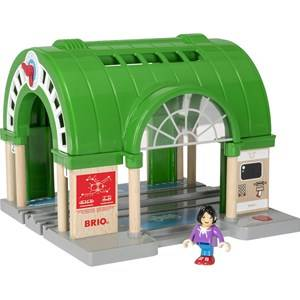 Brio Unisex Vehicles Multi Central Train Station