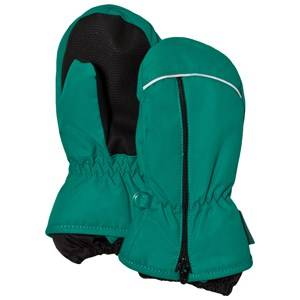 Reima Unisex Gloves and mittens Green Reimatec® Mittens Tepas Green