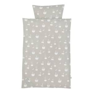 ferm LIVING Unisex Bedding Grey Landscape Bedding - Baby