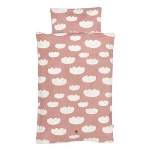 ferm LIVING Unisex Bedding Pink Cloud Bedding - Rose - Junior