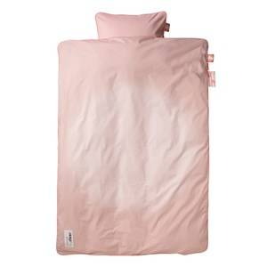 Done by Deer Unisex Baby Gear Bedding Pink Candyfloss Baby Bedlinen Powder