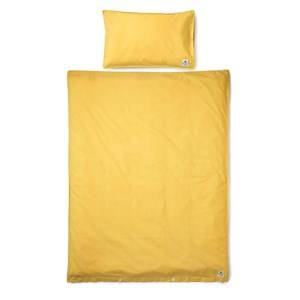 Elodie Details Unisex Bedding Yellow Bedding Set Sweet Honey