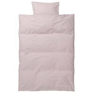 ferm LIVING Girls Bedding Pink Hush Bedding - Milkyway Rose Baby Set