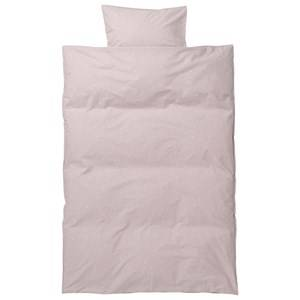 ferm LIVING Girls Bedding Pink Hush Bedding - Milkyway Rose Junior Set