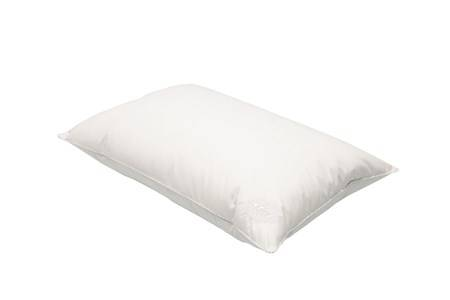 Norsk Dun Unisex Norway Assort Bedding White Down Pillow 35 x 40cm 130g