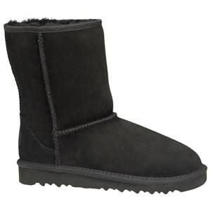 UGG Unisex Childrens Shoes Boots Black Classic Black - Small
