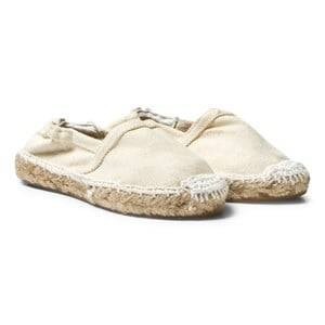 OAS Unisex Shoes Cream Kid