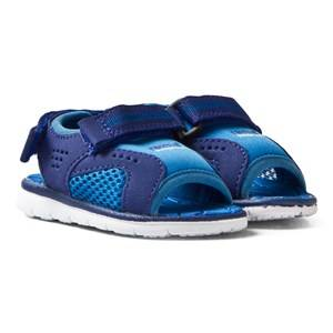 Reima Unisex Sandals Blue Tippy Sandals Ultramarine Blue