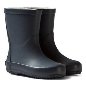 Ticket to heaven Unisex Boots Blue Rubber Boots Total Eclipse Blue