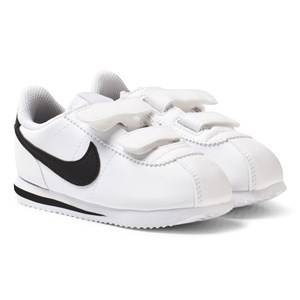NIKE Boys Sneakers White Cortez Basic SL Infant Shoe White