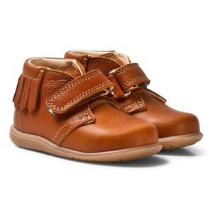 Kavat Unisex Boots Brown Tinka EP Light Brown