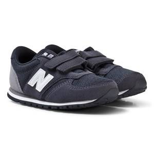 New Balance Unisex Sneakers Navy KE420UE Navy/Grey Shoes