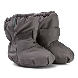Mini A Ture Unisex Boots Grey Winn Booties Steel Grey