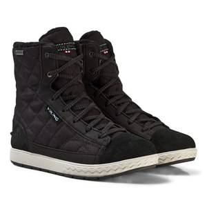 Viking Unisex Boots Black ZIP GTX Sneaker Black/Grey