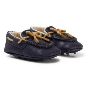 Mayoral Boys Shoes Navy Navy Moccasins