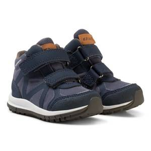 Kavat Unisex Sneakers Blue Iggesund WP Blue