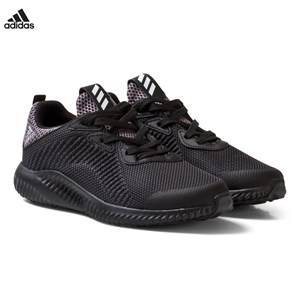 adidas Performance Boys Sneakers Black Black Aero Bounce Kids Trainers