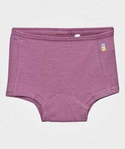 Joha Girls Childrens Clothes Underwear Pink Arctic Zone Hipster Solid Pink