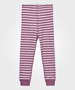Joha Girls Childrens Clothes Bottoms Pink Leggings Stripe Pink
