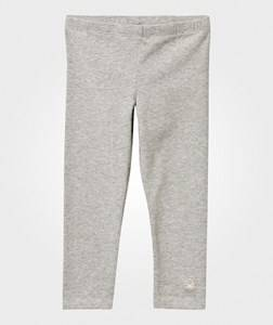 United Colors of Benetton Girls Childrens Clothes Bottoms Grey Leggings Grey