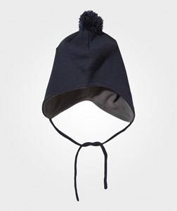 Didriksons Unisex Childrens Clothes Headwear Navy Spree Kid