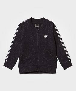 Hummel Boys Jumpers and knitwear Navy Gunnar Zip Jacket Dark Navy