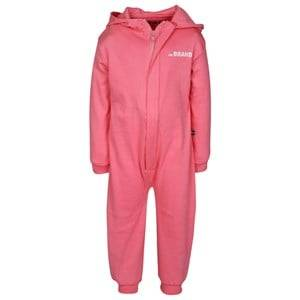 The BRAND Girls Childrens Clothes Clothing sets Pink Summer Jogger Pink