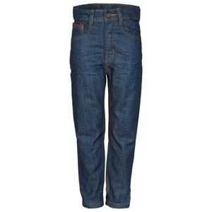 eBBe Kids Boys Childrens Clothes Bottoms Blue Lester Jeans Denim Blue